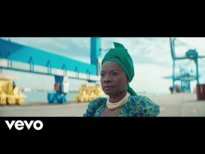 VIDEO: Angelique Kidjo – Dignity ft. Yemi Alade