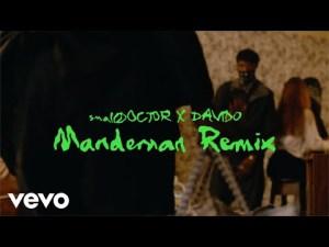 VIDEO: Small Doctor – ManDeMan (Remix) ft. Davido