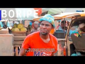 Boripe – Latest Yoruba Movie 2021