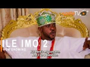 Ile Imo Part 2 – Latest Yoruba Movie 2021