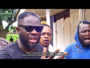 Jagunlabi – Latest Yoruba Movie 2021