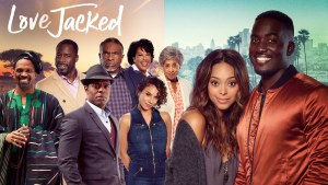 Love Jacked (2018) - South African Movie