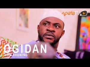 Ogidan – Latest Yoruba Movie 2021