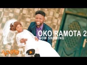 Oko Ramota Part 2 – Latest Yoruba Movie 2021