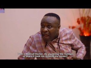 Omonitan – 2021 Latest Yoruba Movie