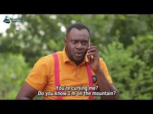 Saamu Alajo (Omo Ori Oke) 2021 Yoruba Movie (Episode 34)