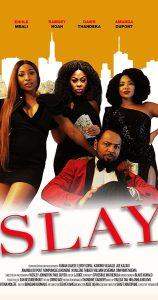 Slay – Nollywood Movie