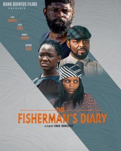 The FisherMan's Diary – Cameroon Movie