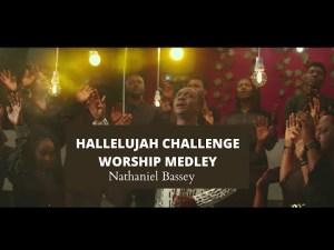VIDEO: Nathaniel Bassey – Hallelujah Challenge 'Praise' & 'Worship' Medley