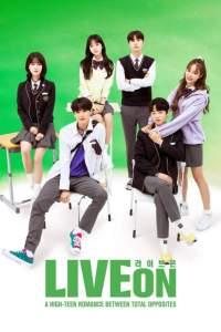 Live On Season 1 Episode 2 (Korean Drama)