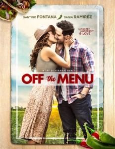 Off the Menu (2018)
