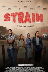 Strain – Nollywood Movie
