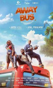 Away Bus – Ghallywood Movie