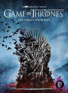 Game Of Thrones Season 1 Episode 1-10