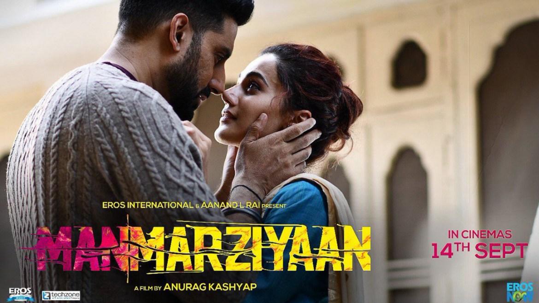 Husband Material (Manmarziyaan) (2018) [Indian]