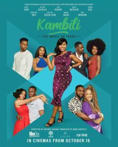 Kambili: The Whole 30 Yards – Nollywood Movie