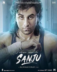 Sanju (2018) [Indian]