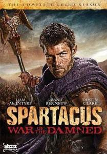 Spartacus Season 2 Episode 1-10