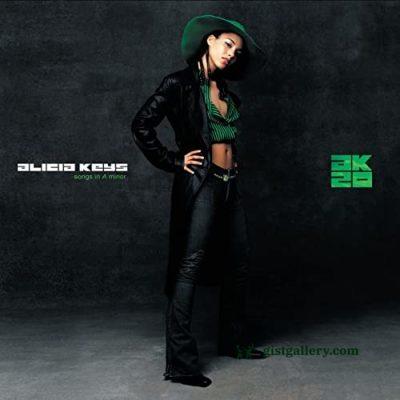 Alicia Keys – I Won't (Crazy World)