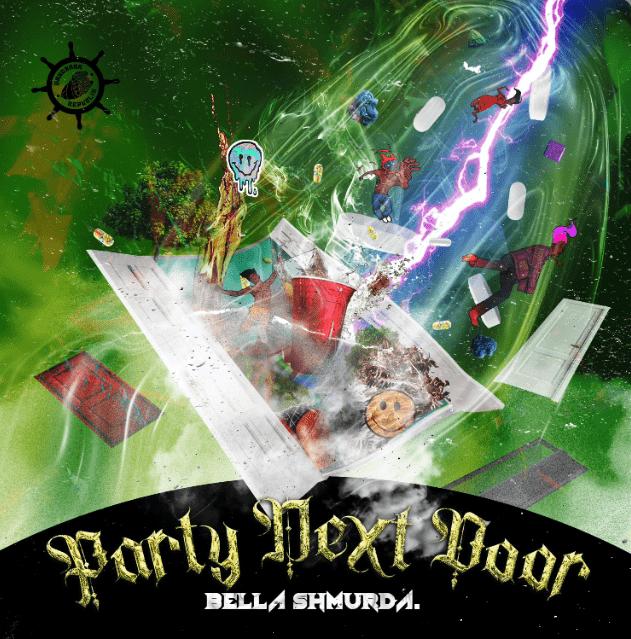 Bella Shmurda – The Party Next Door