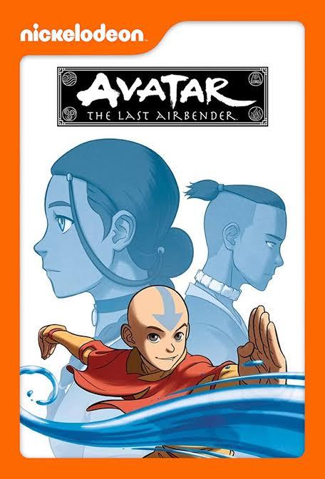 (Complete) Avatar: The Last Airbender Season 1 Episode 1 – 20