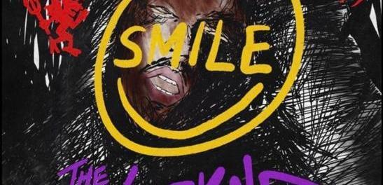 Juice WRLD – Smile ft. The Weeknd