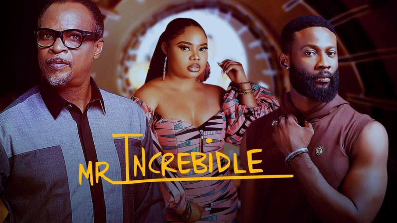 Mr. Increbidle – Nollywood Movie