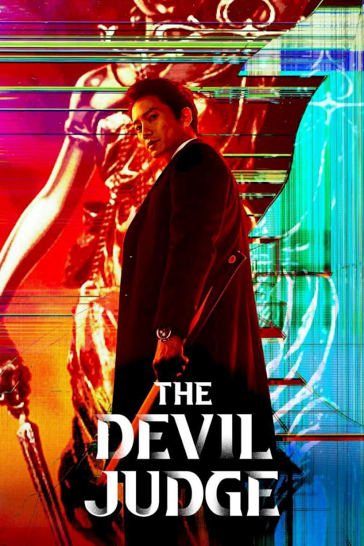 The Devil Judge Season 1 Episode 2