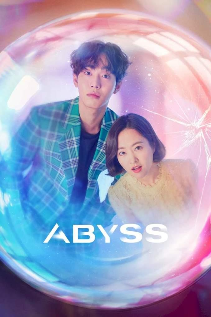 Abyss Season 1 Episode 9 (Korean Drama)
