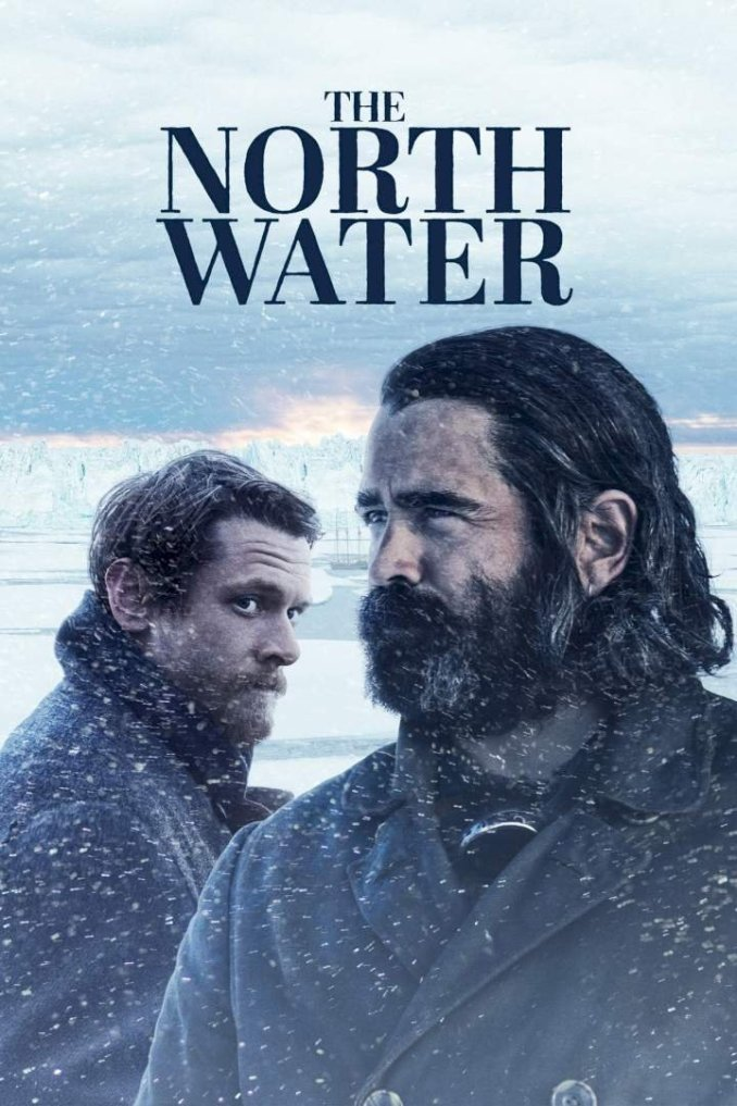 (Complete) The North Water Season 1 Episode 1 – 5