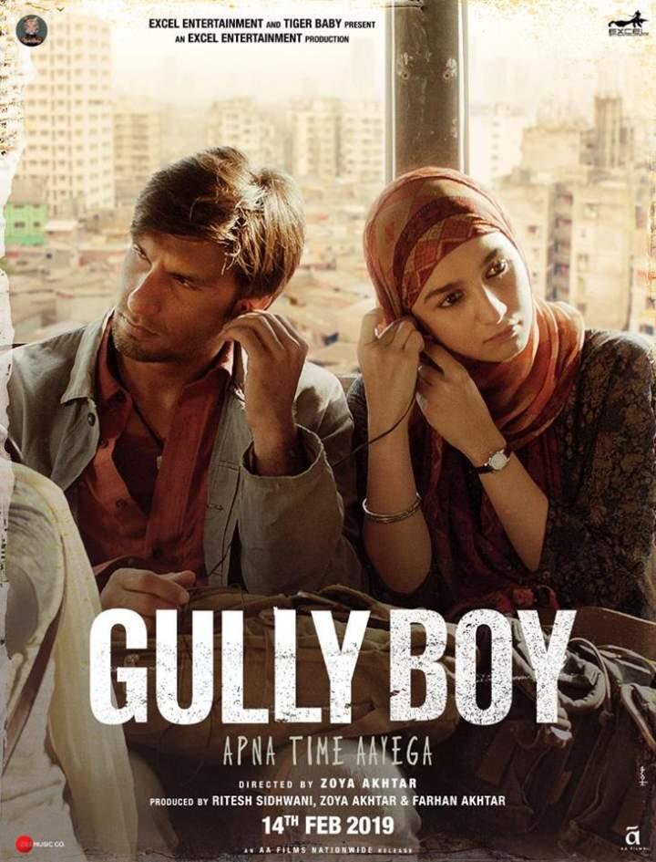 Gully Boy (2019) [Indian]