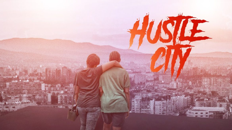 Hustle City – Nollywood Movie
