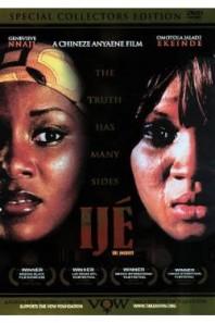 Ijé: The Journey - Nollywood Movie