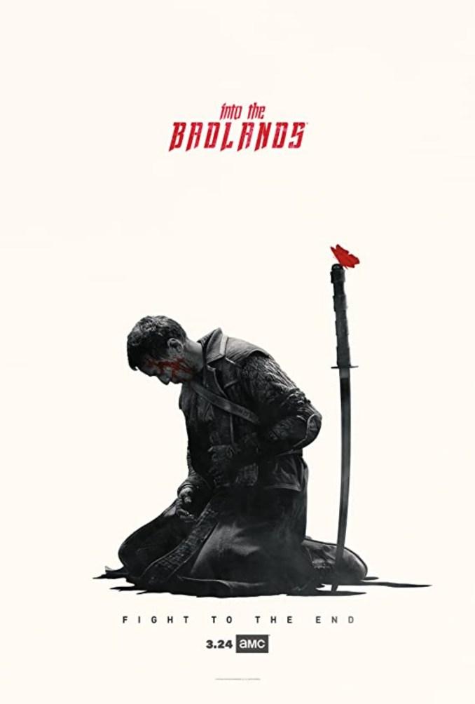 Into The Badlands Season 1 – 3
