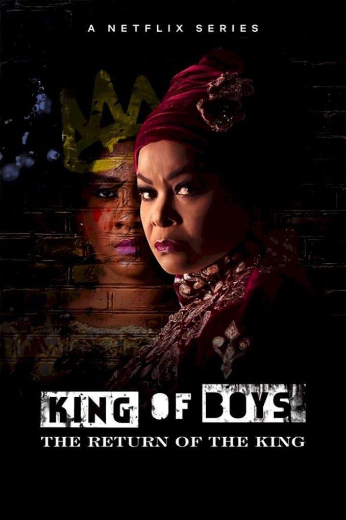 King of Boys: The Return of the King Season 1 Episode 4