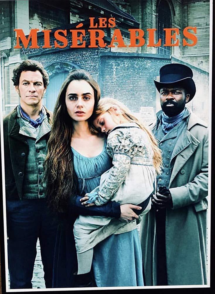 Les Misérables (2018) Season 1 Episode 1