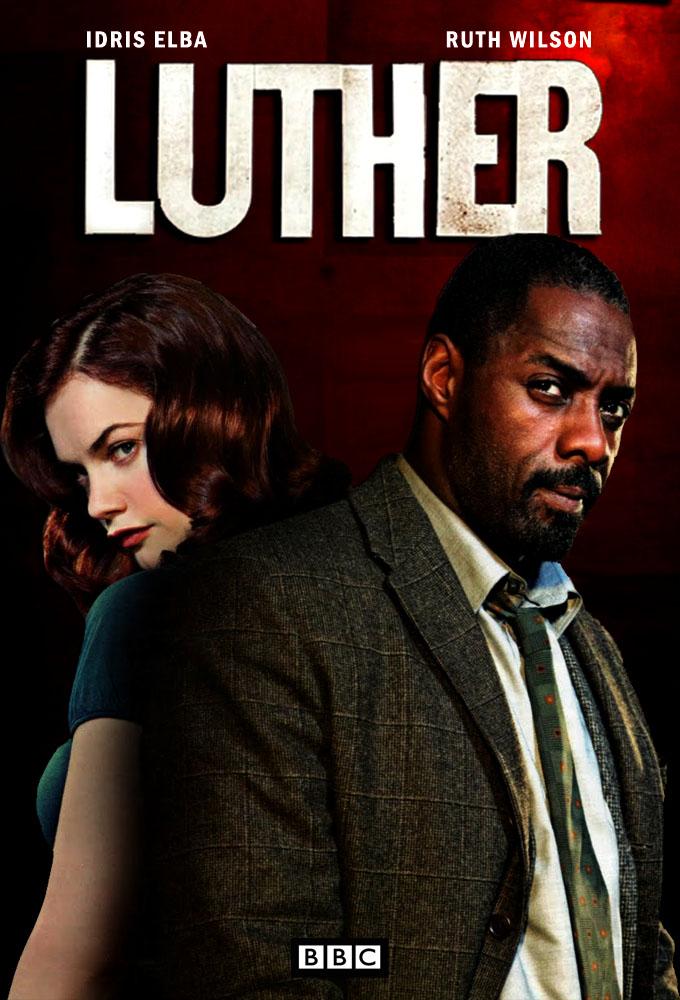 Luther Season 1 Episode 4