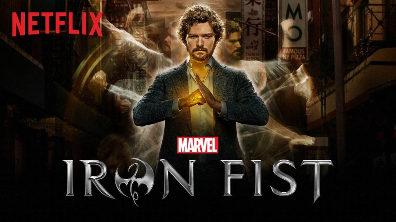 Marvel's Iron Fist Season 2 Episode 9