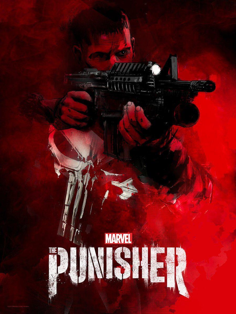 Marvel's The Punisher Season 2 Episode 8