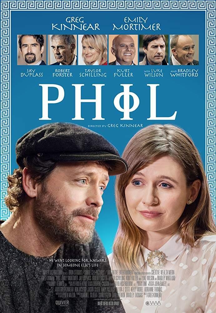 Phil (2019) - Hollywood Movie