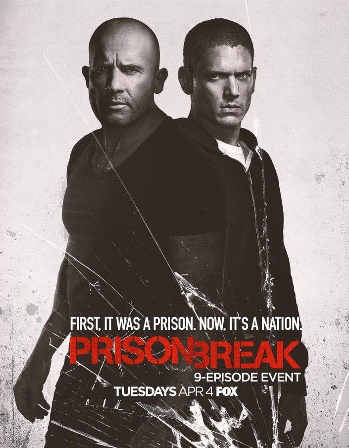 Prison Break Season 5 Episode 2