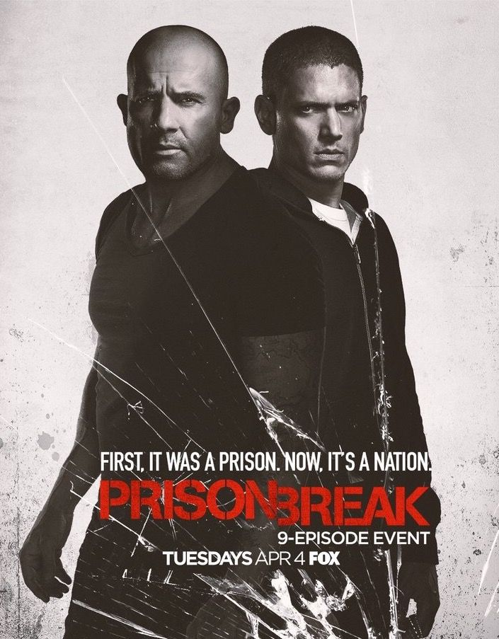 Prison Break Season 5 Episode 7