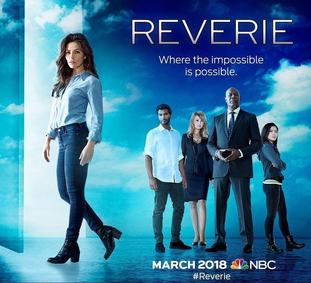 Reverie Season 1 Episode 1