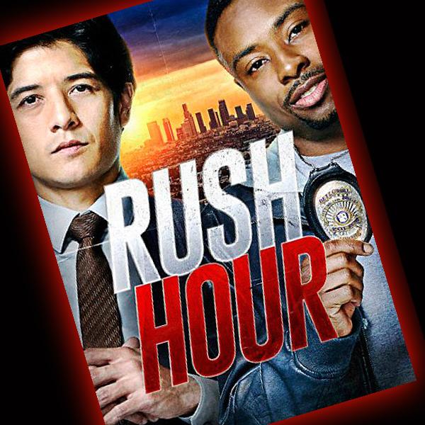 Rush Hour (2016) Season 1 Episode 7