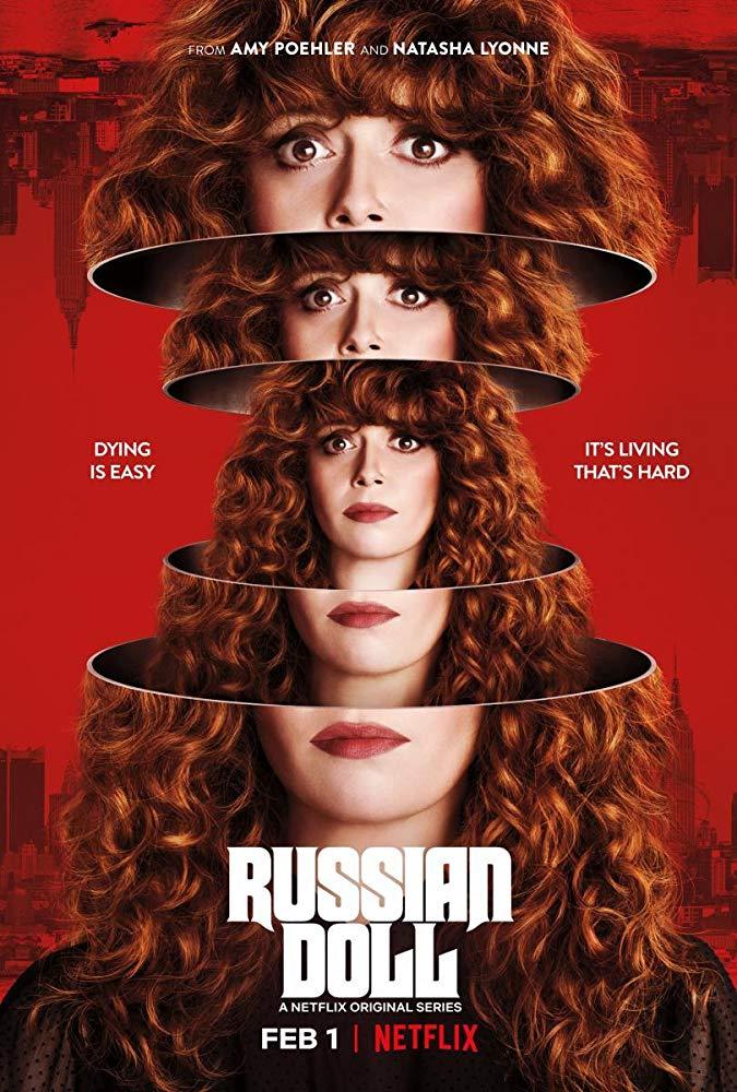 Russian Doll Season 1 Episode 2