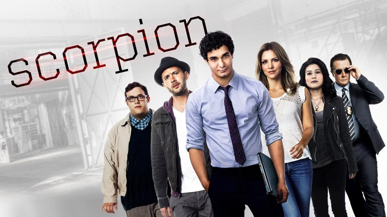 Scorpion Season 4 Episode 1