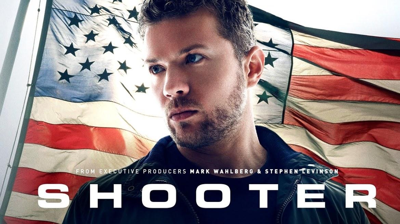 Shooter Season 3 Episode 11