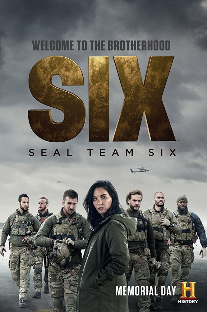 SIX (2017) Season 2 Episode 6
