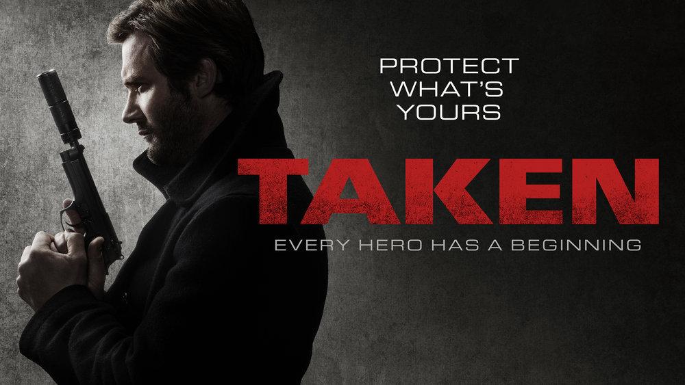 Taken (2017) Season 2 Episode 4