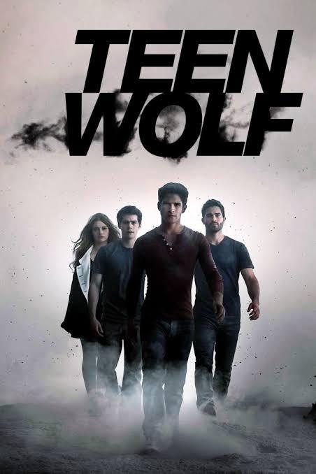 Teen Wolf Season 06 Episode 08